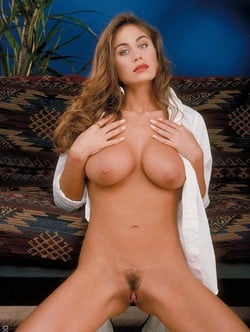 Chasey lain striptease