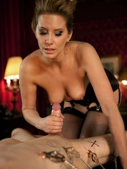 hot...I think her blow job compitition mother Jesus pounded her